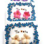Flori mar cercei