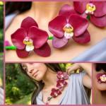 Colaj Luciana Orhidee 1