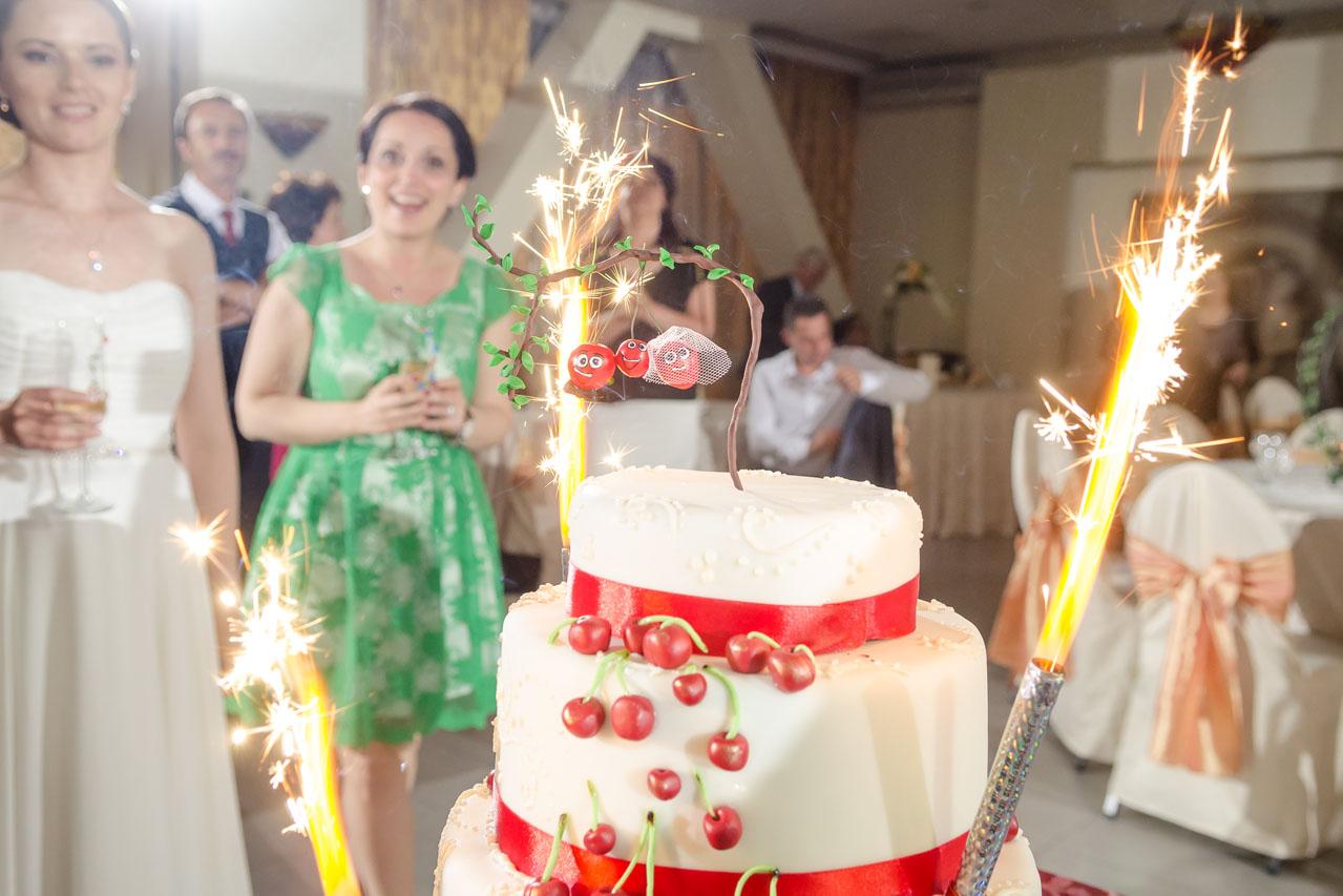 Figurine tort nunta personalizate