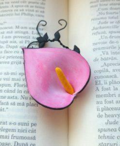 cala roz clama