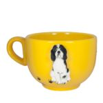 Cana cu caine, cani cu caini, cani cu catelusi, cani personalizate, cani haioase, cani cu animale, cadouri craciun, cadouri de nume, cadouri unicate,
